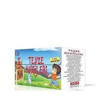 Harika Çocuk Öykü Seti (40 Kitap) - Memduha Özyürek - Özyürek Yayýnlarý - Hikaye Kitaplarý