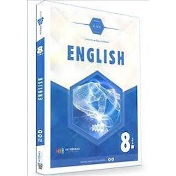 8. Sýnýf English Çözümlü ve Konu Anlatýmlý