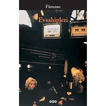 Evsahipleri - Füruzan - Yapý Kredi Yayýnlarý