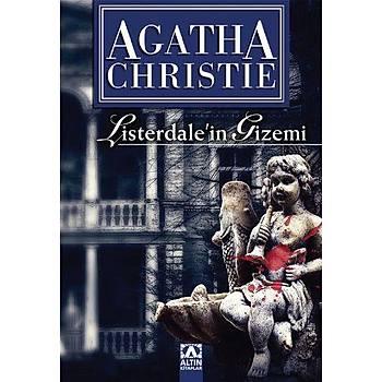 Listerdalein Gizemi - Agatha Christie