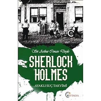 Sherlock Holmes - Ayaklý Suç Takvimi