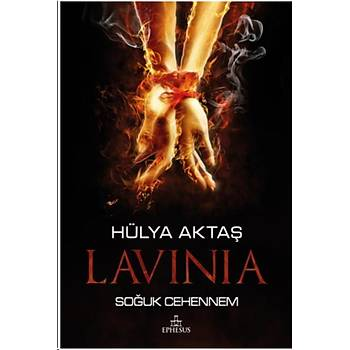 Lavinia – Soðuk Cehennem Ciltli - Hülya Aktaþ