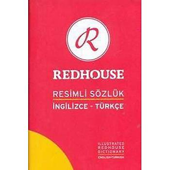 Redhouse Resimli Sözlük Ýngilizce - Türkçe - Serap Bezmez - Redhouse Yayýnlarý
