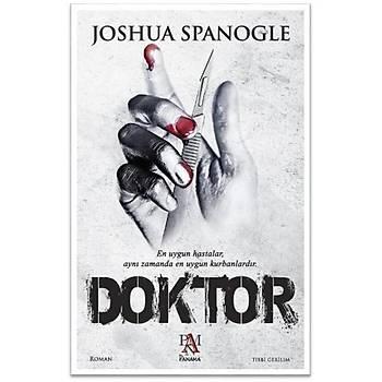 Doktor - Joshua Spanogle - Panama Yayýncýlýk