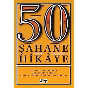 50 Þahane Hikaye - Kolektif - Ot Kitap