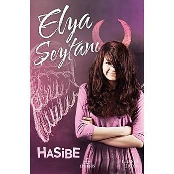 Elya Þeytaný - Hasibe - Ephesus Yayýnlarý