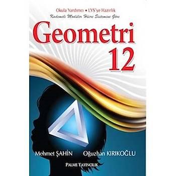 Palme 12.Sýnýf Geometri Konu Anlatýmlý 2014