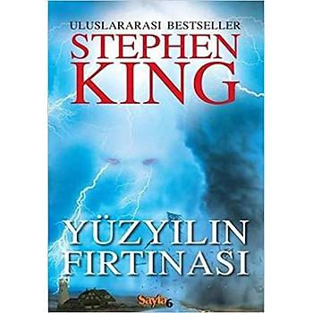 Yüzyýlýn Fýrtýnasý - Stephen King - Sayfa6 Yayýnlarý
