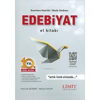 Limit Edebiyat El Kitabý 2021