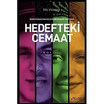 Hedefteki Cemaat - Ýsa Yýlmaz - Klas Kitaplar