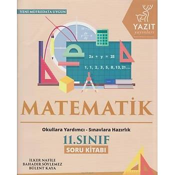 Yazýt 11.Sýnýf Matematik Soru Kitabý