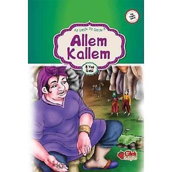 Allem Kallem - Anadolu Masallarý - 3