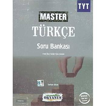 Okyanus TYT Master Türkçe Soru Bankasý
