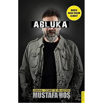 Abluka - Mustafa Hoþ - Destek Yayýnlarý