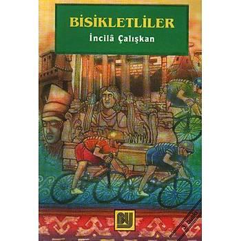 Bisikletliler - Ýncila Çalýþkan - Bu Yayýnevi