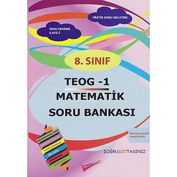 Doðruþýk 8. Sýnýf TEOG Matematik Soru Bankasý (2017)