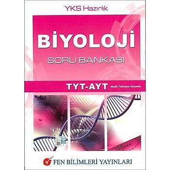 Fen Bilimleri TYT AYT Biyoloji Soru Bankasý