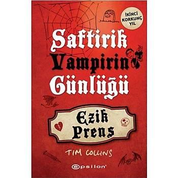 Ezik Prens - Saftirik Vampirin Günlüðü