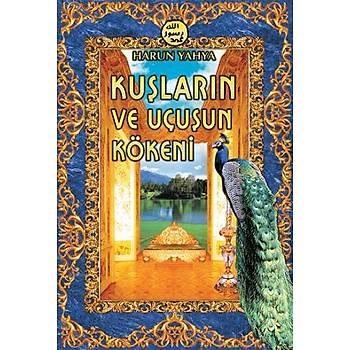 Kuþlarýn ve Uçuþun Kökeni - Harun Yahya