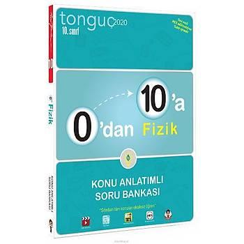 0dan 10a Fizik Konu Anlatýmlý Soru Bankasý Tonguç Akademi