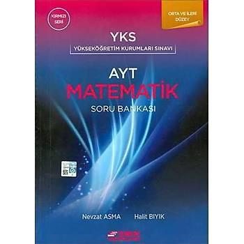 Esen AYT Matematik Soru Bankasý Orta ve Ýleri Düzey