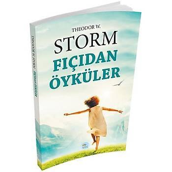 Fýçýdan Öyküler - Theodor Storm - Maviçatý Yayýnlarý