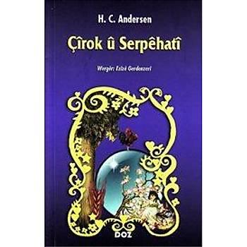 Çirok u Serpehati - Hans Christian Andersen - Doz Basým Yayýn