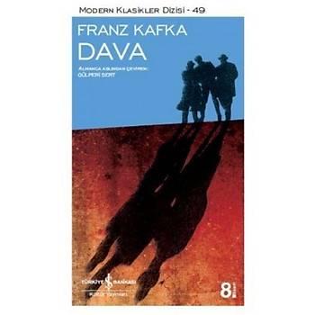 Dava - Franz Kafka - Ýþ Bankasý Kültür Yayýnlarý