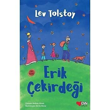 Erik Çekirdeði - Lev Nikolayeviç Tolstoy - Can Çocuk Yayýnlarý