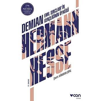 Demian - Hermann Hesse - Can Sanat Yayýnlarý