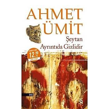 Þeytan Ayrýntýda Gizlidir (Midi Boy) - Ahmet Ümit - Everest Yayýnlarý