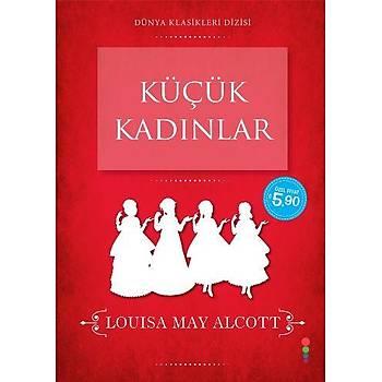 Küçük Kadýnlar - Louisa May Alcott - Dört Nokta Yayýnevi
