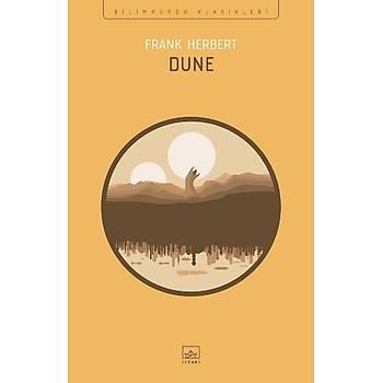 Dune - Frank Herbert - Ýthaki Yayýnlarý