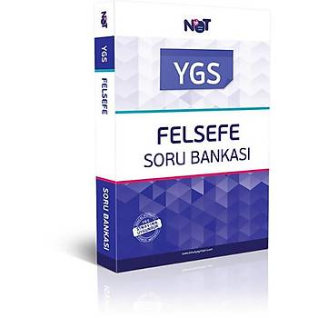 YGS Felsefe Soru Bankasý Kolektif -Bi Not Yayýnlarý
