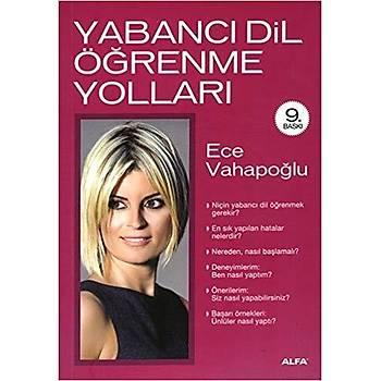Yabancý Dil Öðrenme Yollarý-Ece Vahapoðlu