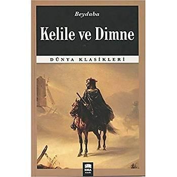 Kelile ve Dimne - Beydeba - Ema Kitap