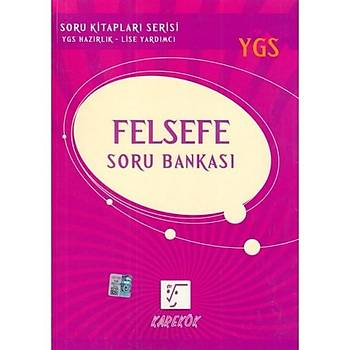Karekök YGS Felsefe Soru Bankasý