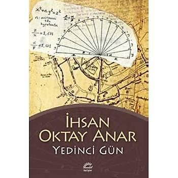 Yedinci Gün - Ýhsan Oktay Anar - Ýletiþim Yayýnevi