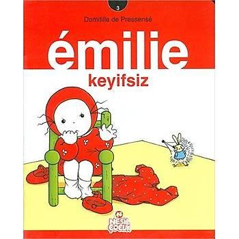 Emilie Keyifsiz Nesil Çocuk
