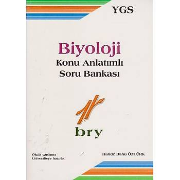 Biyoloji Konu Anlatýmlý Soru Bankasý YGS