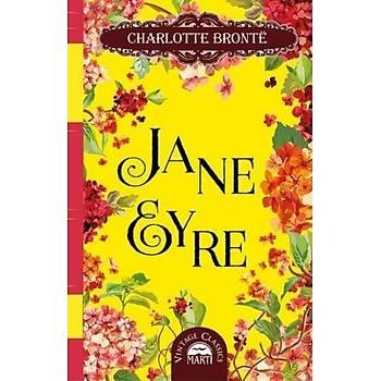 Jane Eyre Ciltli - Charlotte Bronte - Martý Yayýncýlýk