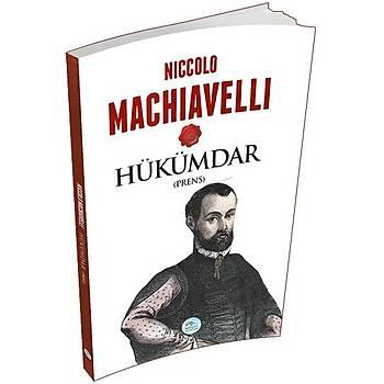 Hükümdar - Niccola Machivelli - Maviçatý Yayýnlarý