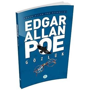 Gözlük - Edgar Allan Poe - Maviçatý Yayýnlarý