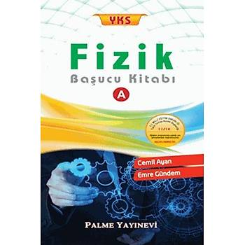 Palme YKS Fizik Baþucu Kitabý A