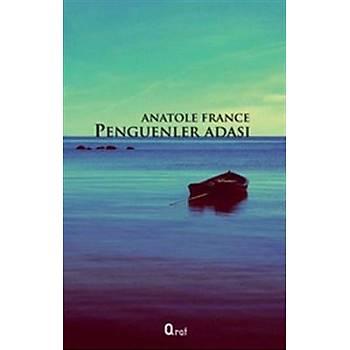 Penguenler Adasý - Anatole France - Araf Yayýnlarý