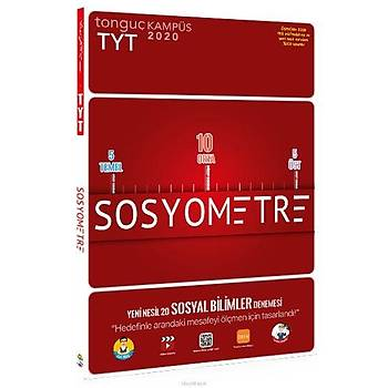 Tonguç TYT Sosyometre