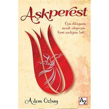 Aþkperest - Adem Özbay - AZ Kitap