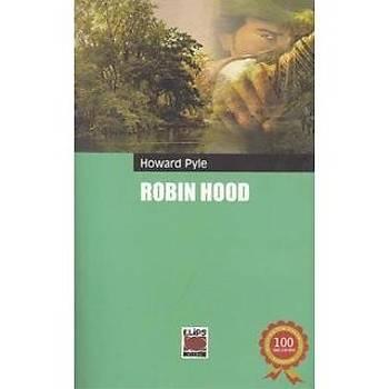 Robin Hood - Howard Pyle - Elips Kitap