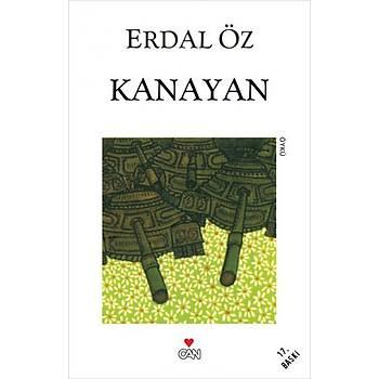 Kanayan - Erdal Öz - Can Yayýnlarý