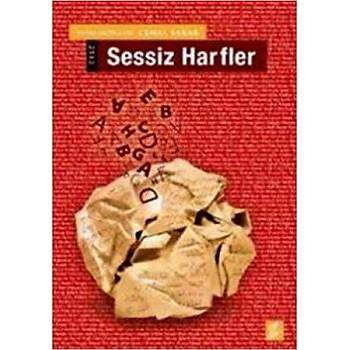 Sessiz Harfler - Cemal Þakar - Okur Kitaplýðý